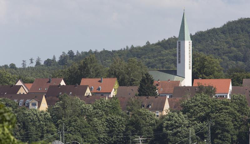 Kirchen In Kl